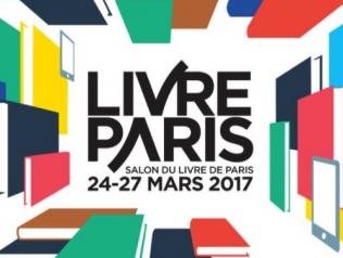 Les éditeurs des Pays de la Loire à Livre Paris - 24 au 27 mars 2017
