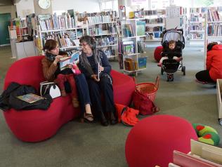 Une nouvelle manière d'amener à la lecture des publics adultes jusque-là éloignés des livres