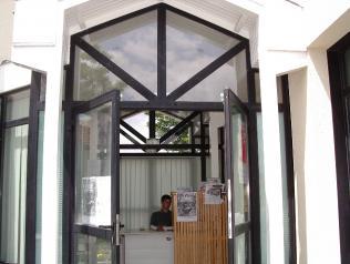 Bibliothèque municipale de Champagne-les-Marais