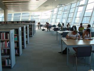 Bibliothèque diocésaine de Laval