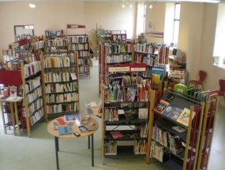 Bibliothèque municipale d'Avessac