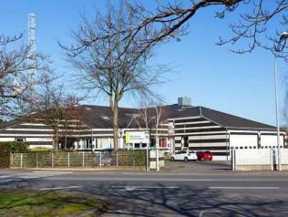 Bibliothèque Départementale de Loire-Atlantique (BDP)