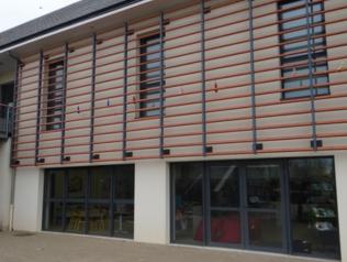 Médiathèque intercommunale de Sablé-sur-Sarthe - Espace Mayenne à Bouessay