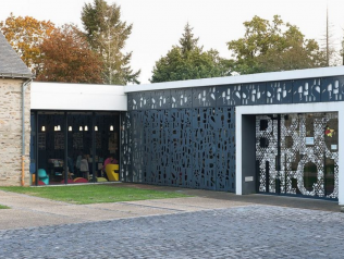 Bibliothèque de Missillac