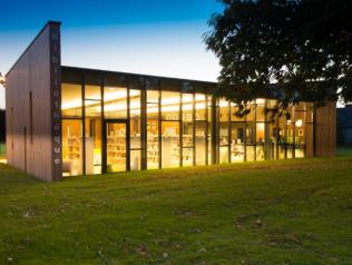 Bibliothèque Intercommunale de Saint-Gildas-des-Bois