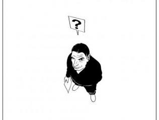 Rencontre avec Marc-Antoine Mathieu