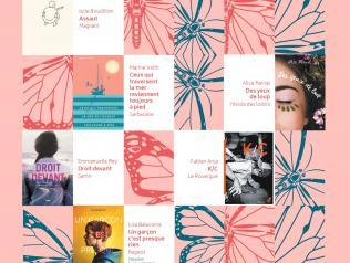 La librairie Récréalivres lance un appel à textes dans le cadre de la 2e édition du Prix Cendres