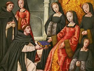 Anne de Bretagne, de Patricia Crété, Bruno Wennagel et Matthieu Gerret