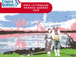 Le prix littéraire France-Québec pour Kukum aux éditions Dépaysage