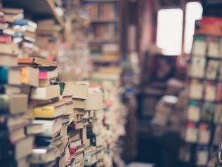 Conseils de lectures d'apprentis libraires