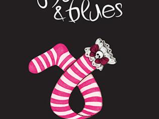 bulles et blues - couv