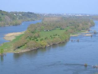 Un livre, trois histoires et Chalonnes-sur-Loire