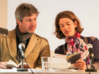 Nicola Denis, traductrice littéraire