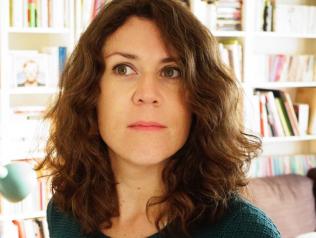 Clémentine Mélois, au hasard des livres