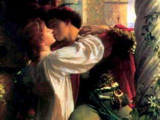 Roméo et Juliette sont nés à Nantes !