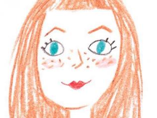 Claire P., illustratrice jeunesse