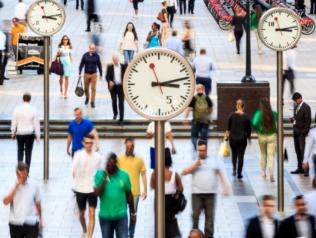 Journal de bord du FORUM : Les politiques temporelles pour penser la complémentarité des services
