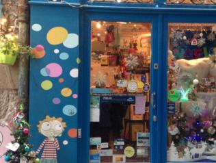 Ludibulle, la boutique de livres et de jeux installée à Nantes, lance un appel à soutien