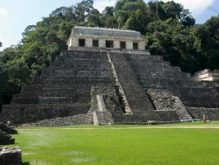 Amériques des Chiapas à Chicago, de Paul Badin