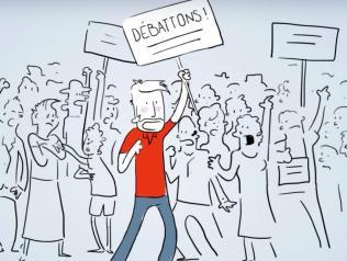 Le dialogue citoyen à Nantes : quelle bibliothèque pour demain ?