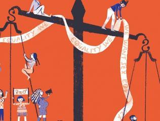 Féministes, récits militants sur la cause des femmes