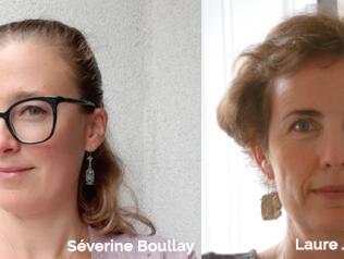 Drac des Pays de la Loire : les deux nouveaux visages du livre