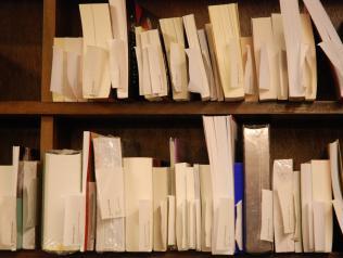 Bibliothèque à domicile, un service de portage innovant