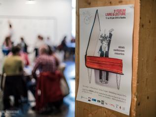 [Retour sur...] - Forum Livre et Lecture 2019