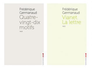 90 motifs et vianet.la lettre de frédérique germanaud