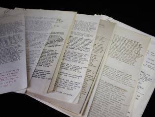 Les « orpailleurs » des maisons d'édition, des lecteurs qui passent au tamis tous les manuscrits