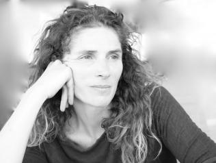 Sandrine Roudaut, semeuse d'autres possibles