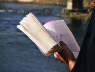 Intermittence des arts et des lettres. Rencontre avec Emmanuel Ruben