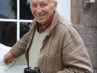 Jean-Loup Trassard