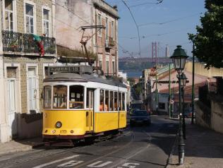 Revenir à Lisbonne, de Patrice Jean
