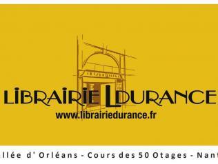 160 bougies pour la Librairie Durance à Nantes