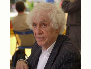 Michel Chaillou