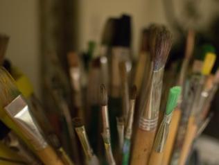 Entrepreneur, une autre façon d'être artiste