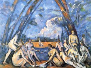Cézanne Rodin Picasso Twombly… L'ouvert sans fin des peintres, par Jean-Paul Marcheschi