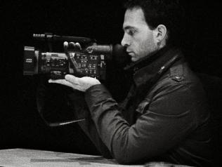 Documentariste spécialisé en portraits d'écrivains
