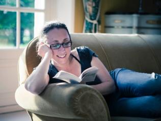 Anne Maizeret, agent d'auteurs