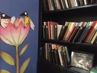 Appel à solidarité autour de la librairie Récréalivres au Mans