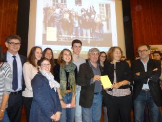 prix littéraire des lycéens