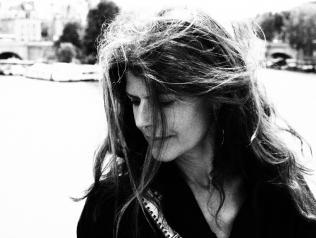 Eleni Sikelianos en résidence itinérante dans les Pays de la Loire
