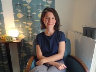 Solène Bouton