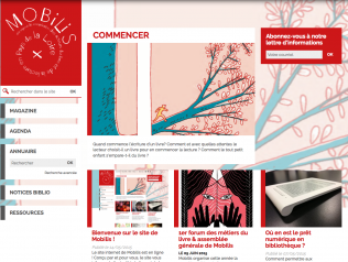 site internet Mobilis