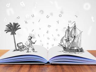 Raconter des histoires