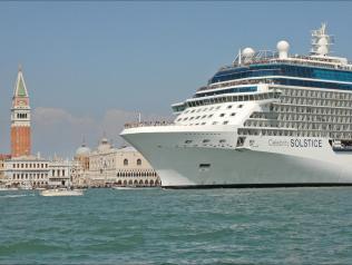 Venise est lagune, de Roberto Ferrucci