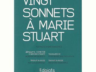 vingt sonnets à marie stuart