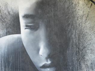 Visage roman, de Patrica Cottron-Daubigné