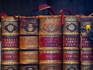 Fonds ancien de la Bibliothèque municipale de Nantes